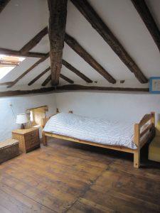 Chambre familiale (2nd étage)
